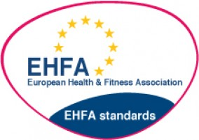 SECTORFITNESS, Trainer Provider EHFA en Pilates Teacher Level 4